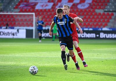 Houdt Club Brugge de druk af tegen Antwerp? Volg LIVE!