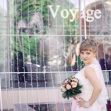 Wedding photographer Tatyana Krivenda (Ruary). Photo of 06.07.2016
