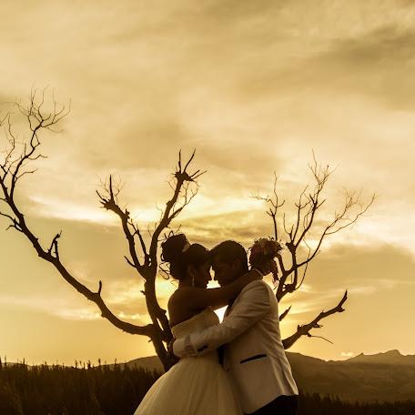 Fotógrafo de bodas Mauricio Duràn bascopè (madestudios). Foto del 31.10.2017