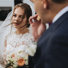 Wedding photographer Roman Korolkov (mrkorolkov). Photo of 26.12.2018