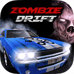 Zombie Drift 3D Icon