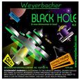 Logo of Weyerbacher Black Hole