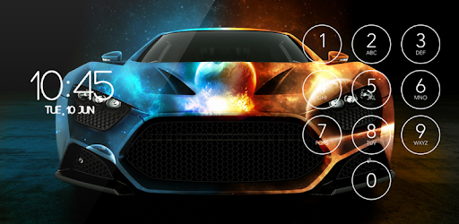 Descargar Cars Street Racing Wallpaper Lock Screen Hd 4k