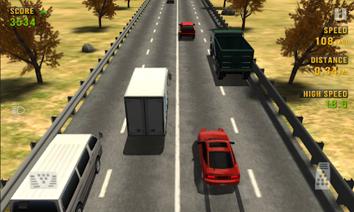 Traffic Racer Mod Apk 3.2 [Unlimited Money] 1