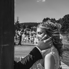 Svadobný fotograf Ivan Gusev (GusPhotoShot). Fotografia publikovaná 10.07.2019