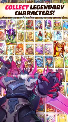 Battlejack - screenshot