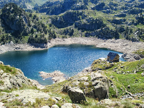 Photo: Lac de Colomèrs