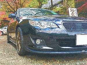 レガシィB4 BL5 F型 GT 5MTのカスタム事例画像 Junさんの2018年12月02日21:28の投稿