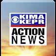 KIMA AM NEWS AND ALARM CLOCK icon
