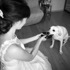 Wedding photographer Olesya Dolgikh (DolgihOlesya). Photo of 05.08.2016
