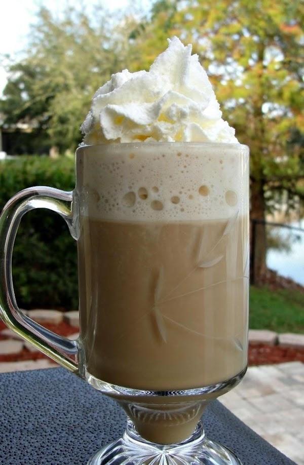 Authentic Irish Coffee Recipe
