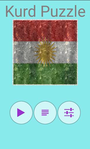 Kurd Puzzle 1.0 screenshots 1