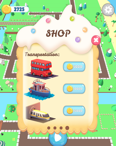 Cake Town: Puzzle Game android2mod screenshots 10