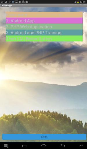 玩免費通訊APP 下載Calling App app不用錢 硬是要APP
