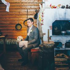 Wedding photographer Lyudmila Dymnova (dymnovalyudmila). Photo of 03.02.2018