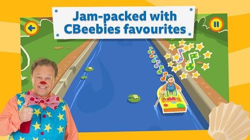 BBC CBeebies Playtime Island - Fun kids games screenshots 3
