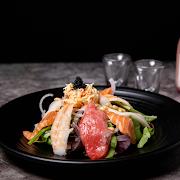 114 Sunomono Salad