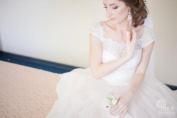 Wedding photographer Inna Tonoyan (innatonoyan). Photo of 25.09.2017