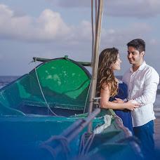 Wedding photographer Rodrigo Pinheiro (rodrigopinheiro). Photo of 23.01.2017