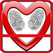 Love Scanner Fingerprint Prank