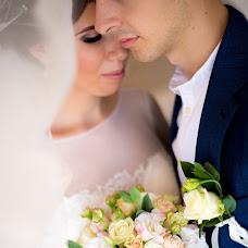 Wedding photographer Ruslana Maksimchuk (Rusl81). Photo of 10.10.2018