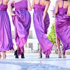 Wedding photographer Alejandro Marmol (alejandromarmol). Photo of 16.07.2018