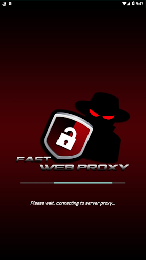 X Web Proxy Unblock Sites 3.0 screenshots 1