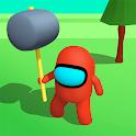 Smashers.io - Fun io games icon