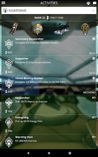 Warframe screenshots 18