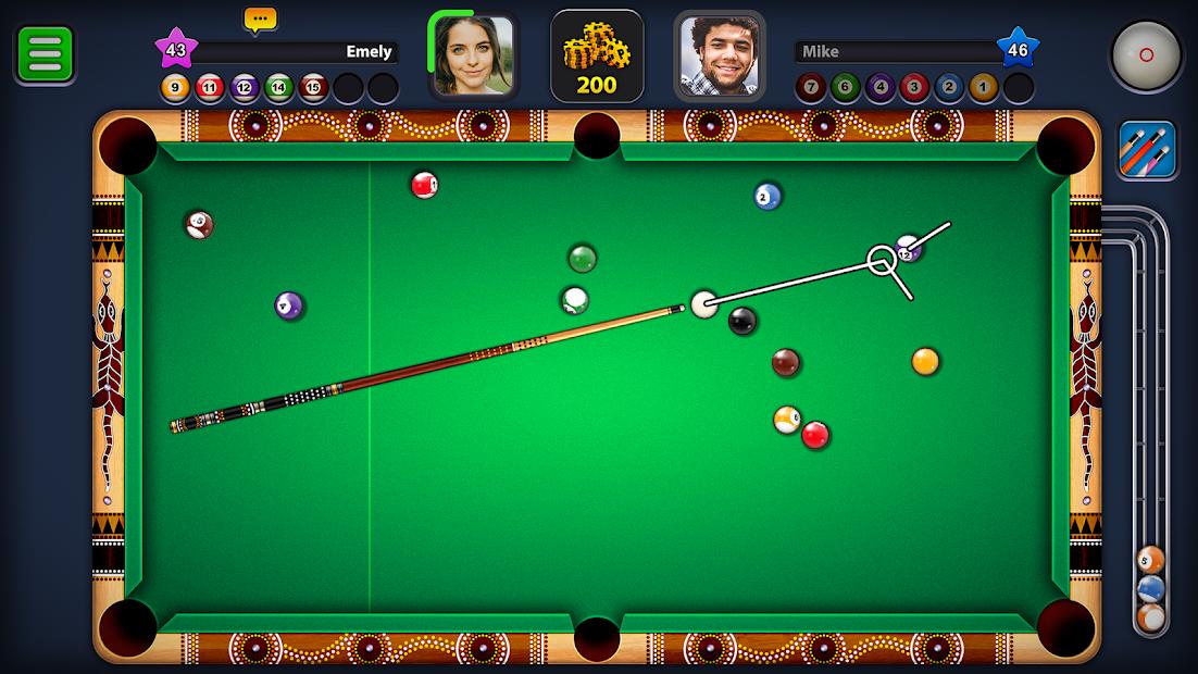 Screenshot - 8 Ball Pool