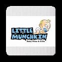 Little Munchkin Baby icon