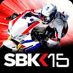 SBK15 Official Mobile Game 1.5.0 Tegra (Full)