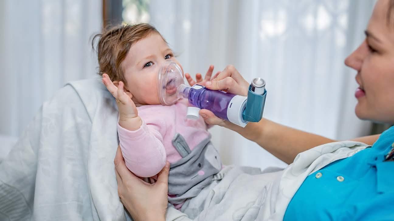 Yến mạch giúp trẻ tránh bệnh suyễn Yến mạch có tốt không ?