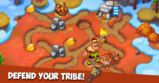 Puzzle Tribe: Time management game screenshots 3