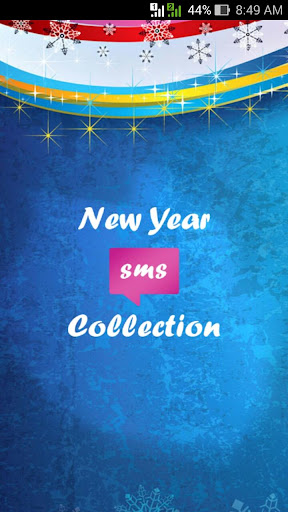 Happy New Year SMS Wishes 2016
