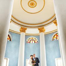 Wedding photographer Andrey Vasilchenko (vas0285). Photo of 08.07.2014