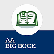 AA Big Book Audio & 12 Steps Recovery Companion