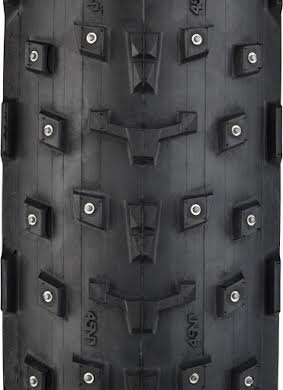 "45NRTH Dillinger 4 Studded Fat Bike Tire - 27.5 x 4.0"" - 120tpi alternate image 1"