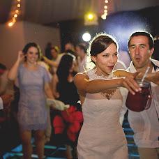 Wedding photographer Patricia Gómez (patriciagmez). Photo of 02.02.2016