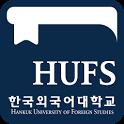한국외국어대학교 모바일 학생증(신분증) icon