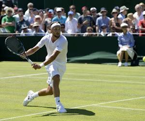 Bemelmans mag blijven hopen op Wimbledon