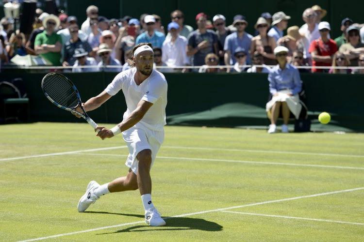 Bemelmans overleeft bijna drie uur lange thriller en mag hopen op stekje op hoofdtabel Wimbledon