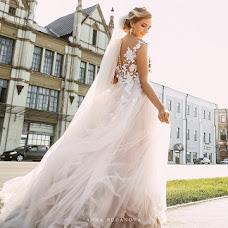 Wedding photographer Anna Rudanova (rudanovaanna). Photo of 15.09.2018