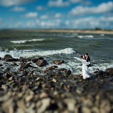 Wedding photographer Tadas Dirgelas (TadasFoto). Photo of 19.11.2013