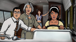 Archer Vice: Southbound and Down thumbnail