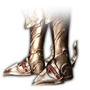 ブレランの信念のブーツ