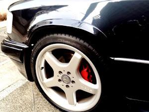 Eクラス ステーションワゴン W124 '95 E320T LTDのカスタム事例画像 oti124さんの2019年05月25日08:18の投稿