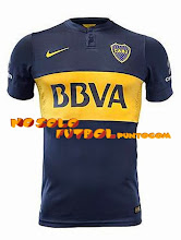 Photo: Boca Juniors 1ª * Camiseta Manga Corta