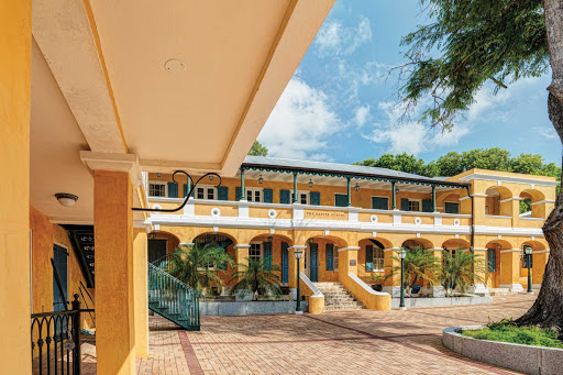 St-Croix-architecture.jpg - Take in the charming architecture of St. Croix in the U.S. Virgin Islands.