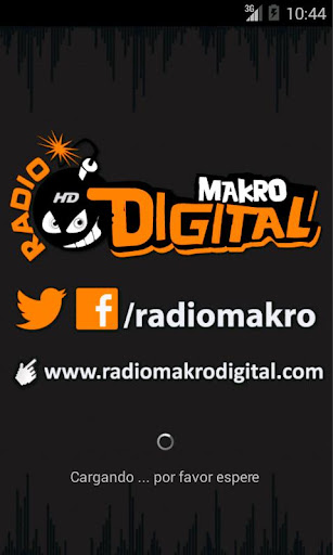 Radio MakroDigital